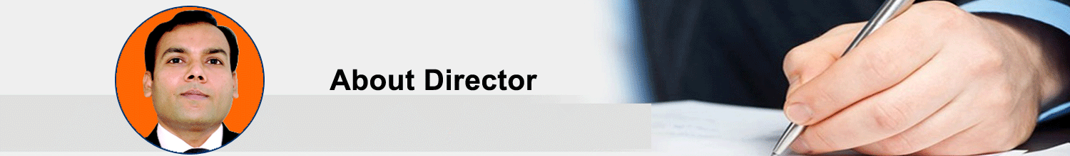About Director